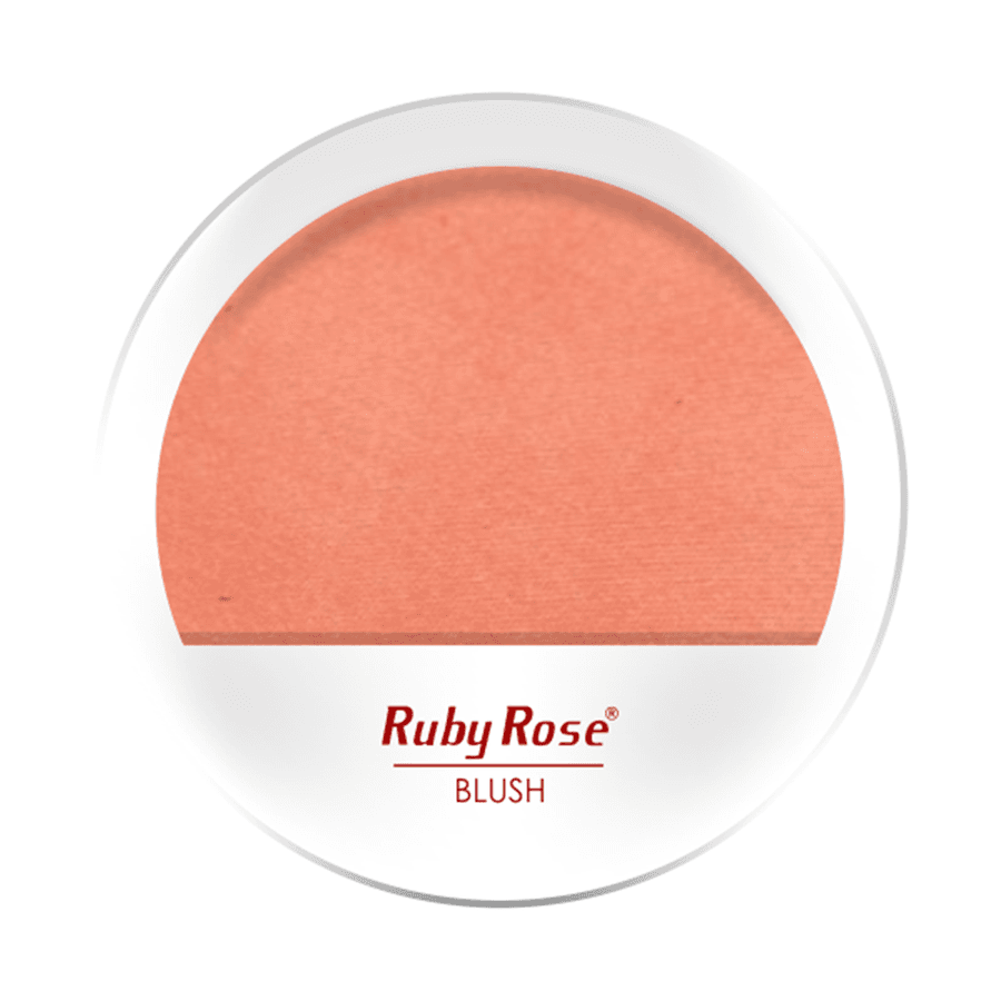 Blush Up Art Ruby Rose B1