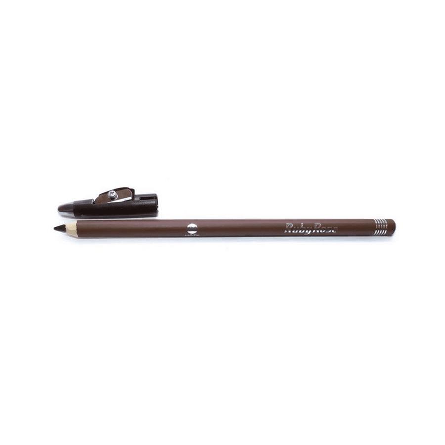 Lápis Para Sobrancelhas com Apontador C2 Escuro Ruby Rose