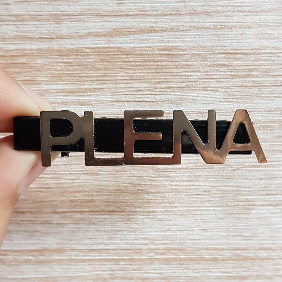 Presilha Plena