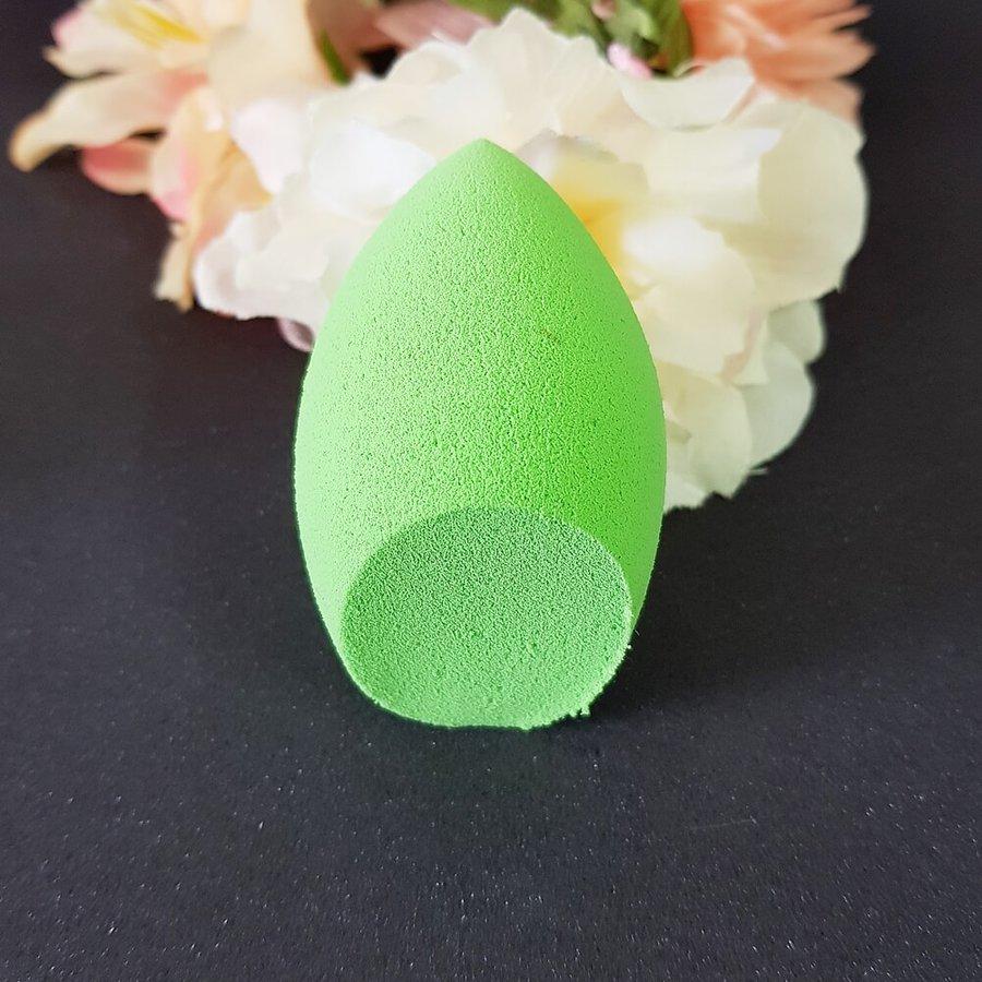 Esponja Látex Verde
