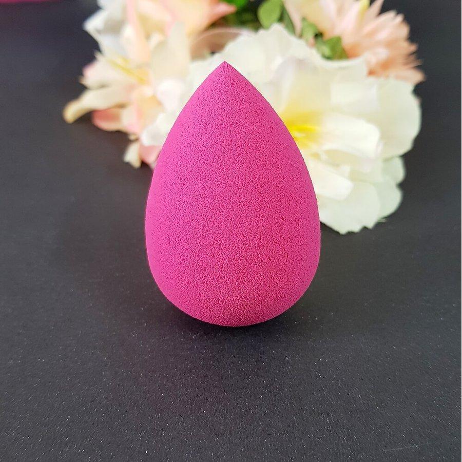 Esponja Látex Pink