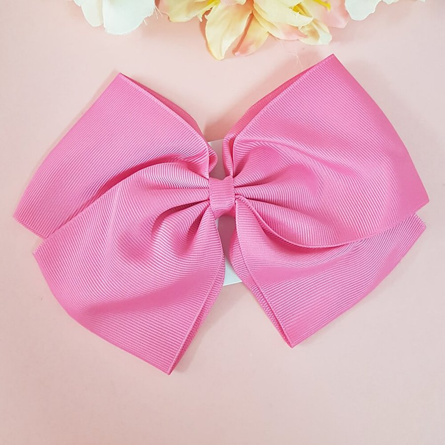 Bico De Pato Laço Pink