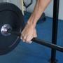 Barra Olimpica LPO Rolamento Feminina 200 cm - 15Kg