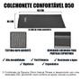 Colchonete de Espuma D50 20mm Para Academia e Pilates
