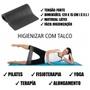Faixa Elastica - (Nível Forte) Pilates e Fisioterapia (tipo Thera Band)