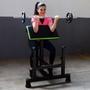 Banco Scott para Biceps para Musculação - Natrus