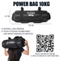 Power Bag Fitness de 10 kg