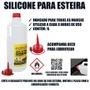 Silicone Lubrificante Líquido de 1 Litro