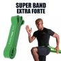 Elástico Extensor Super Band - Extra Forte