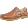 Sapatilha Mocassim Casual - Cla Cle - Whisky - 165
