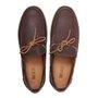 Sapato Masculino Dockside Mouro em Couro Legítimo