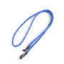 Cordão De Óculos Náutico Azul Turquesa