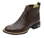 Bota Country Couro Floater Escamada Escrete - 965 - Whisky