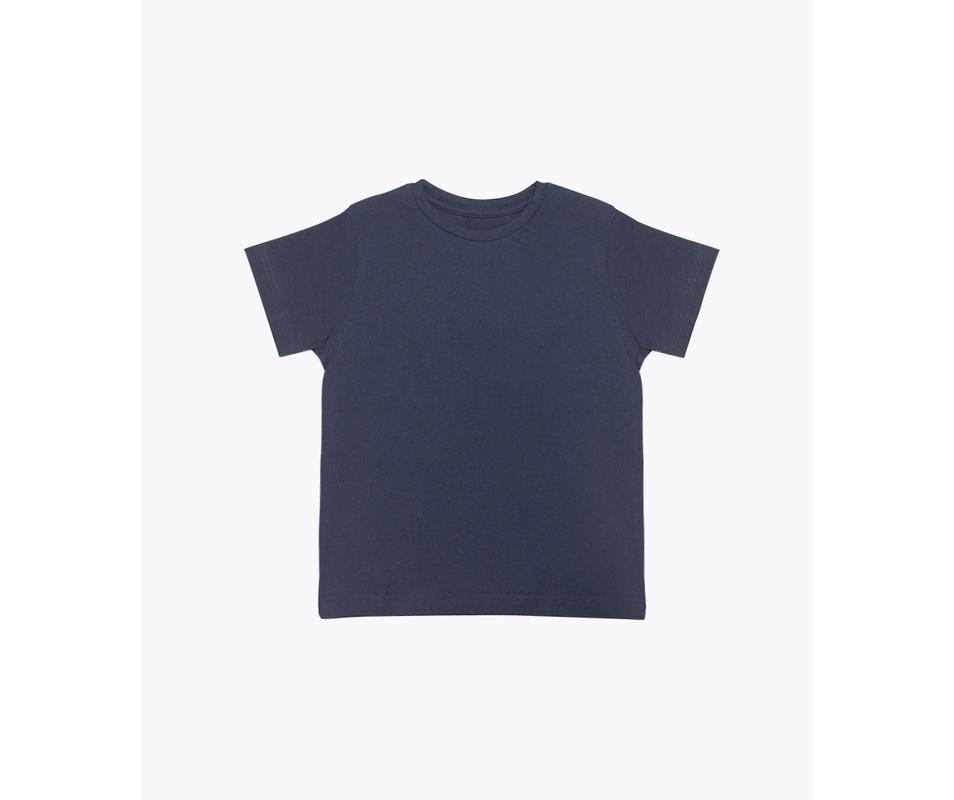 T-shirt Azul Infantil