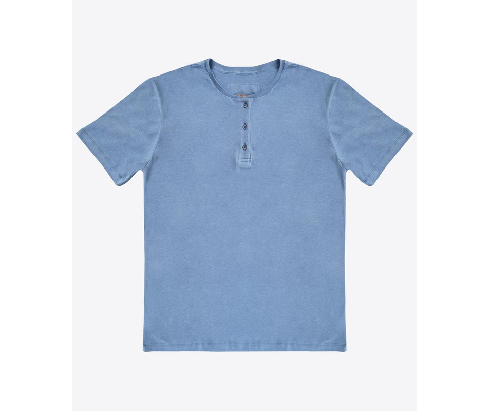 Nova Henley Azul
