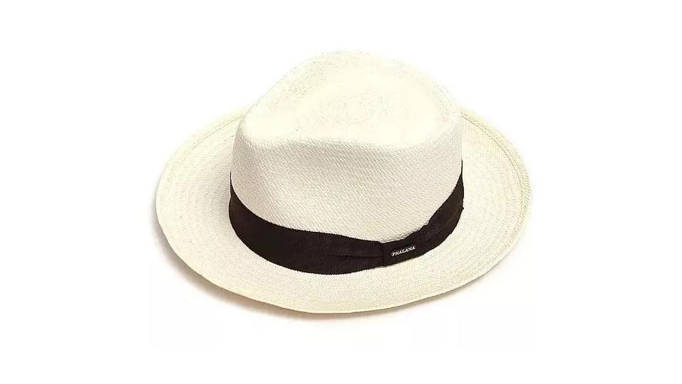 Chapéu Social Pralana Panamá