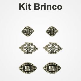 kit brincos