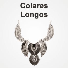 colares longos