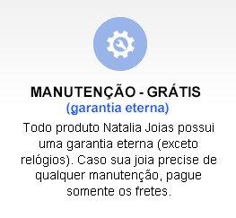 MANUTENÇÃO GRATIS