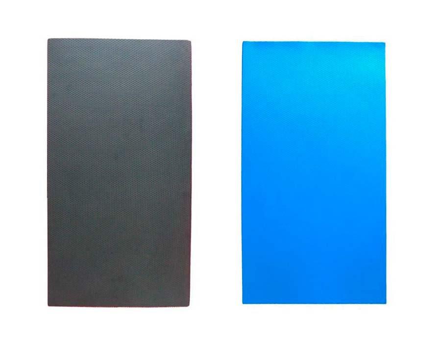 Colchonete de EVA - 100x50x2cm