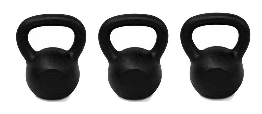 Kettlebell Natural Fitness