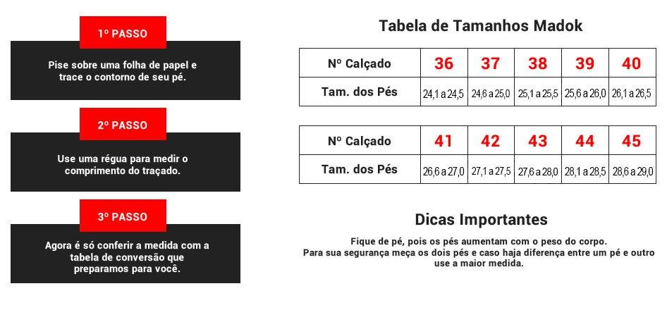 f491fd6280 Tabela de tamanhos