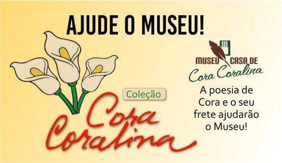 MUSEU DE CORA