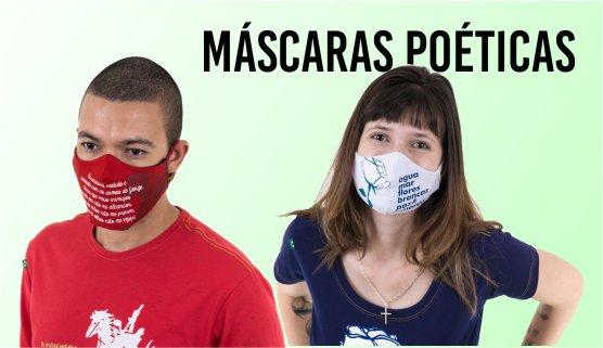 Mascaras Poeticas