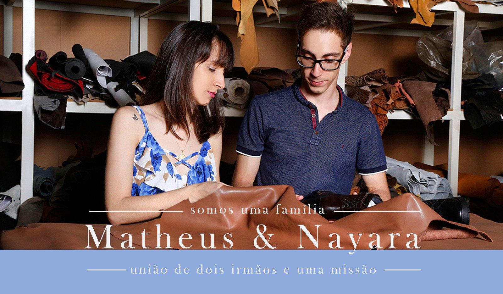 Matheus e Nayara